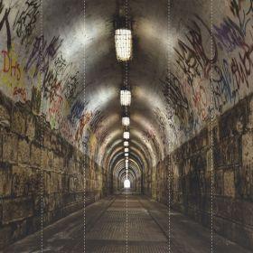 Fotomurales Bunker