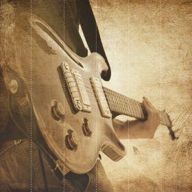 Fotomurales Guitar 2