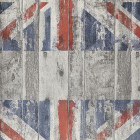 Papel pintado London 1