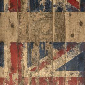 Papel pintado London 2