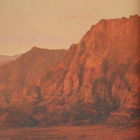Papel pintado Terranova