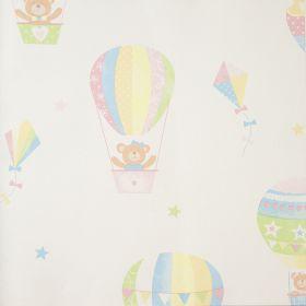 Papel pintado Aire Blanco