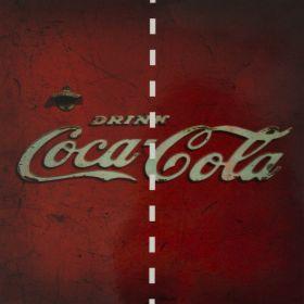 Fotomurales BB Coca Cola 1