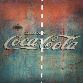 Fotomurales BB Coca Cola 2