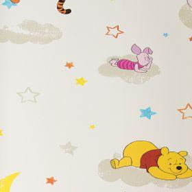 Papel pintado Winnie Pooh