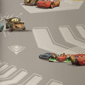 Papel pintado Cars