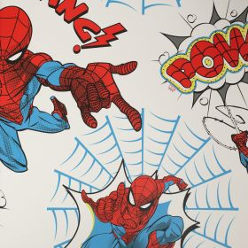 Papel pintado Spiderman
