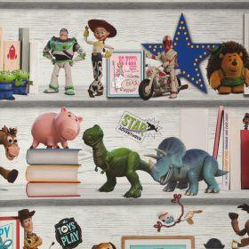Papel pintado Toy Story 4
