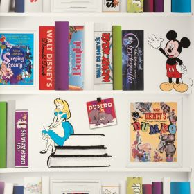 Papel pintado Clásicos Disney