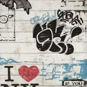 Papel pintado Urban N.Y