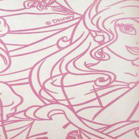 Papel pintado Princesas Disney