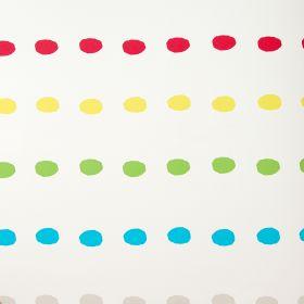 Papel pintado Multicolor