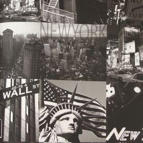 Recortes NYC