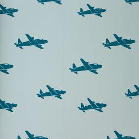 Papel pintado Aviones 2