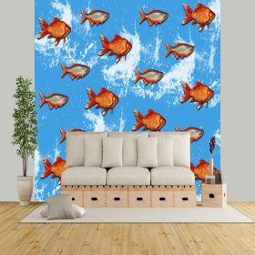 Gold Fish 1