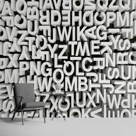 3D Letras  2