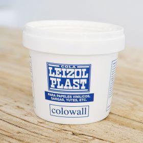 Cola Leizol Plast 700 gr